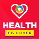 Health Facebook Cover - GraphicRiver Item for Sale