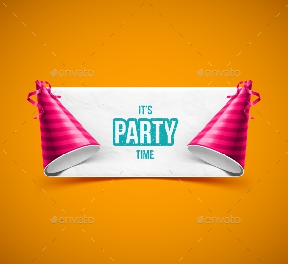 It's Party Time - Birthdays Seasons/Holidays