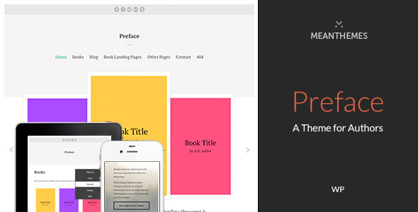 Top 30+ Best WordPress Themes for Writers in [sigma_current_year] 13