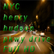 NYC nigth henry hudson pkwy drive full HD - VideoHive Item for Sale