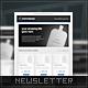 E-Shop Newsletter - GraphicRiver Item for Sale