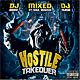 Mixtape - Hostile Takeover PSD - GraphicRiver Item for Sale