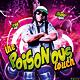 Hip Hop Mixtape  - GraphicRiver Item for Sale