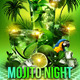 Mojito Night Flyer Template - GraphicRiver Item for Sale