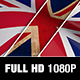 UK Union Jack Flag - VideoHive Item for Sale