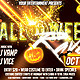 Halloween Rave  - GraphicRiver Item for Sale