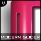 Modern Web Slider - GraphicRiver Item for Sale