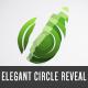 Elegant Circle Reveal - VideoHive Item for Sale