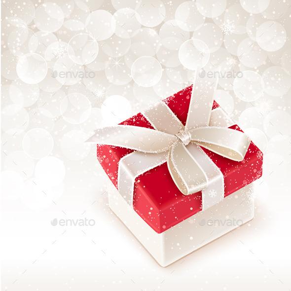 Christmas Box - Christmas Seasons/Holidays
