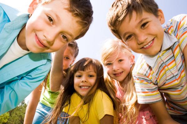 Children, Happy, Animation, Game, Cartoon Music