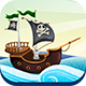 Pirates Empires - Android Game With Admob