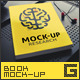 Book Mock-Up / Soft Cover Edition - GraphicRiver Item for Sale