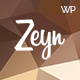Zeyn - Multipurpose WordPress Theme Nulled