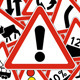 Warning Signs - VideoHive Item for Sale