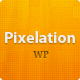 Pixelation - Wordpress - ThemeForest Item for Sale