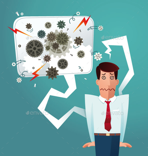 Mind Error - Concepts Business