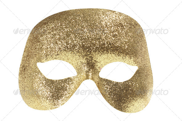 Face Mask - Stock Photo - Images