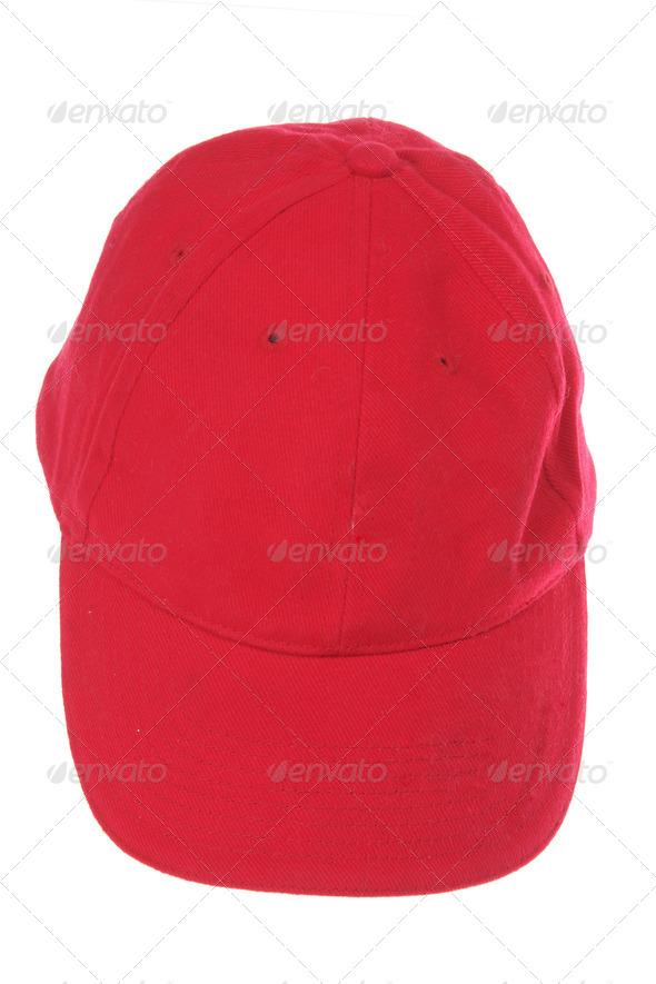 Baseball Cap - Stock Photo - Images