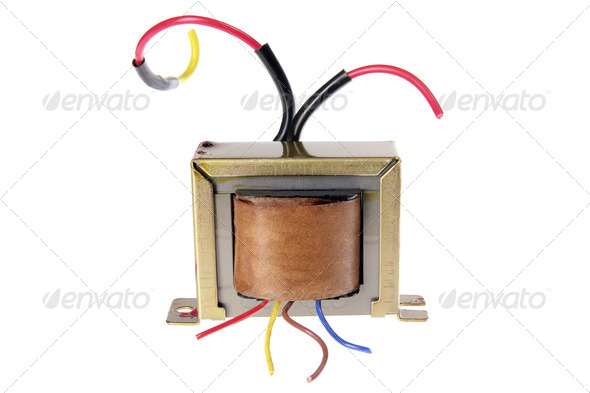 Transformer - Stock Photo - Images