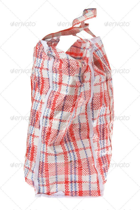 Zipper Bag - Stock Photo - Images