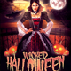 The Halloween Flyer - GraphicRiver Item for Sale