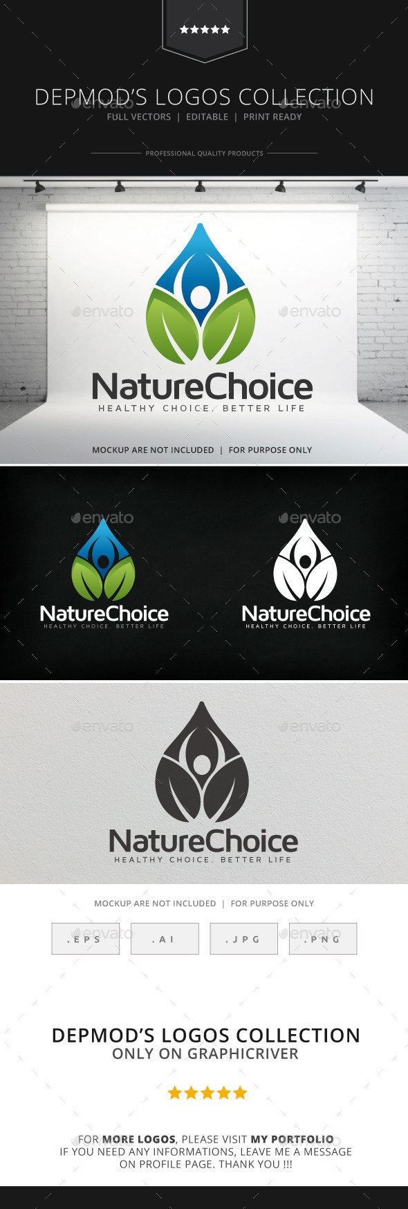 Nature Choice Logo