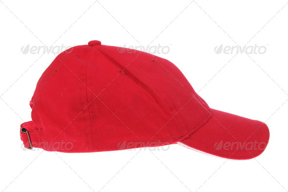 Baseball Cap - Stock Photo - Images