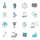 Business Strategy Planning Icons - GraphicRiver Item for Sale
