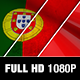 Portugal Flag - VideoHive Item for Sale
