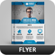 A4 Corporate Flyer Template Vol 34 - GraphicRiver Item for Sale