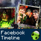 Halloween Facebook Timeline - GraphicRiver Item for Sale