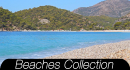 Beaches Collection