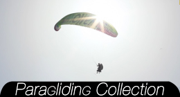 Paragliding Collection