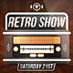 Retro Show - Flyer
