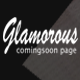 Glamorous Creative Intro Page - ThemeForest Item for Sale