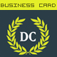 Multi-Use Business Card - GraphicRiver Item for Sale