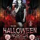 Halloween Horror Story - Flyer Template - GraphicRiver Item for Sale