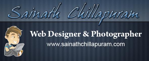Sainath chillapuram