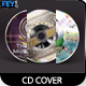 Bundle 3 CD Cover Template Vol.01 - GraphicRiver Item for Sale