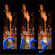 Smokestacks composition   - VideoHive Item for Sale