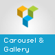Visual Composer Add-on - Carousel & Gallery