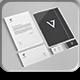 Seven Vector Branding Print Pack - GraphicRiver Item for Sale