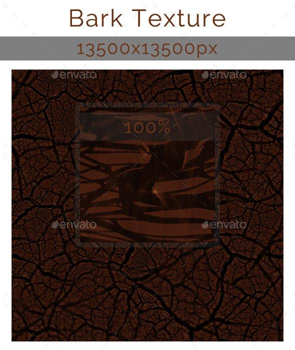 Bark Texture - Nature Textures