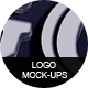Photorealistic Logo MockUps V2 - GraphicRiver Item for Sale