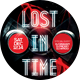 Lost in Time Party Flyer - GraphicRiver Item for Sale