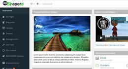 WordPress Admin Themes and Plugins