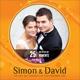 Wedding Event CD Cover V03