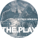 The Play Concert Flyer - GraphicRiver Item for Sale