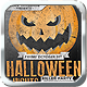 Halloween Flyer Template Vol.1 - GraphicRiver Item for Sale