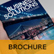 Business Solution Template Brochure - GraphicRiver Item for Sale